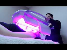 Cinergee Excels in Advanced Skin & Anti-Ageing with LED Light Therapy!