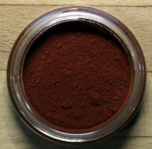 The Health Benefits of Red Clay